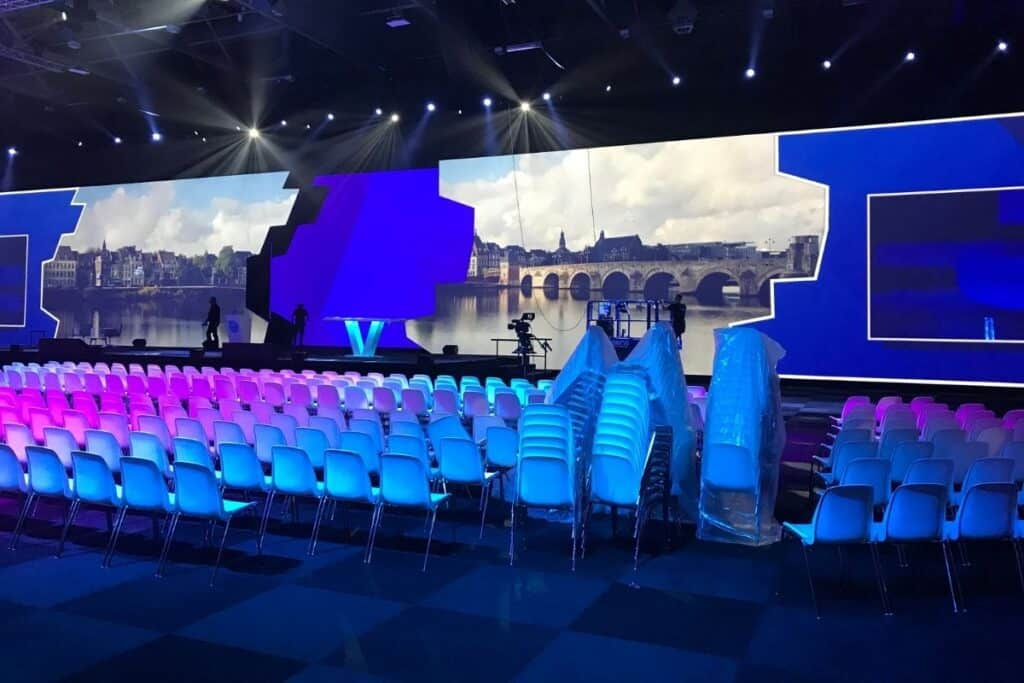 VNG congres