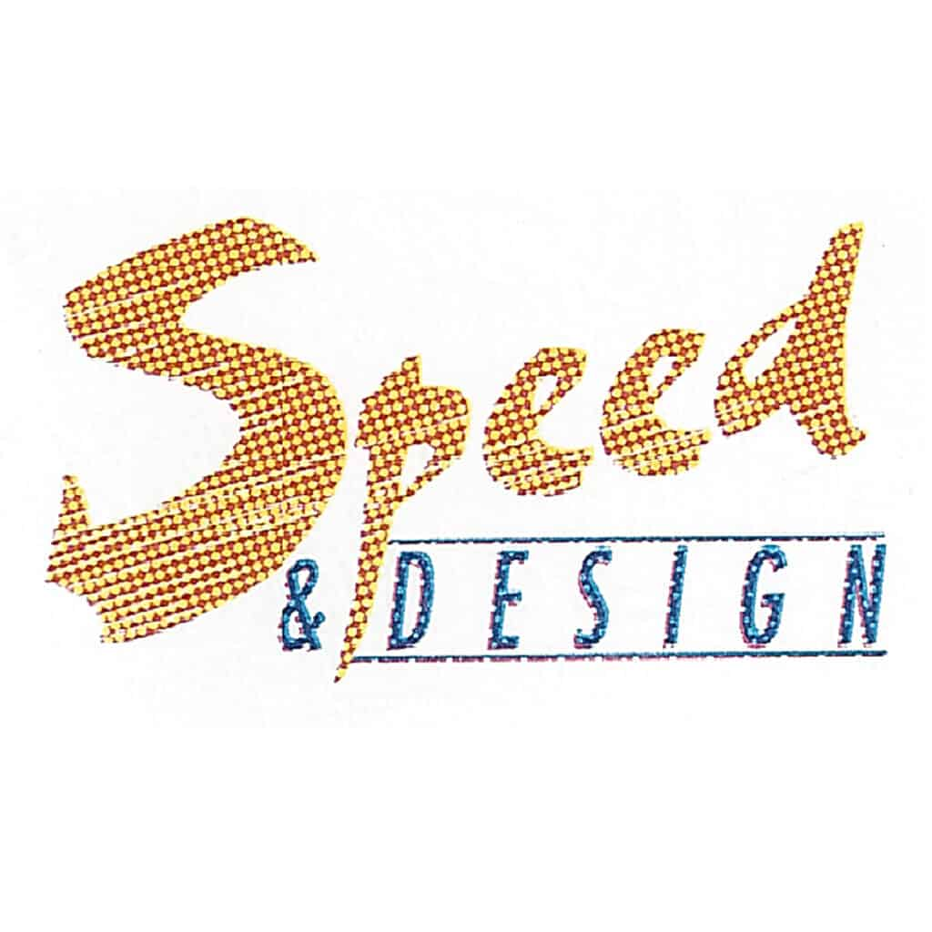 Speed & Design
